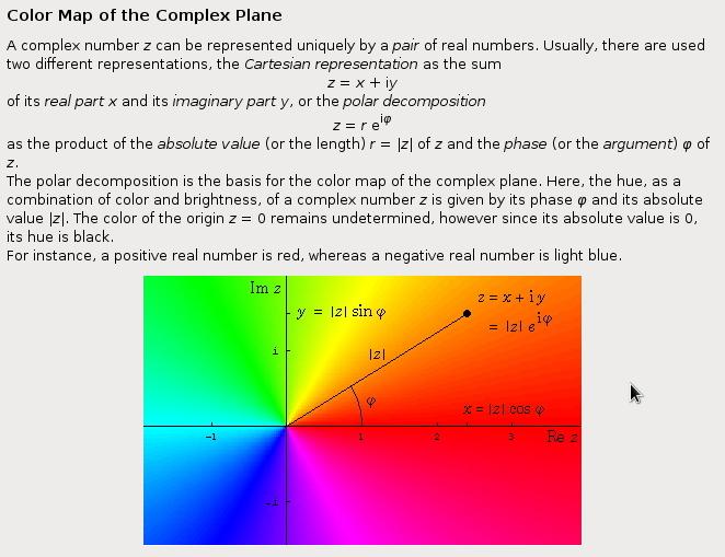 Cmsc 437 Lecture 3 Color